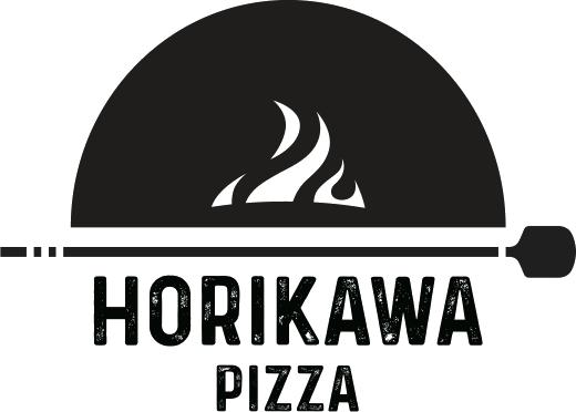 堀川ピッツァ HORIKAWA PIZZA